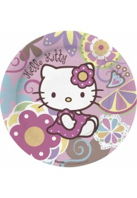 HELLO KITTY bordjes