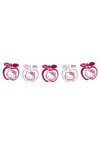 HELLO KITTY slinger appel