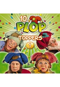 KABOUTER PLOP cd